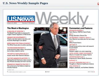 US News Weekly