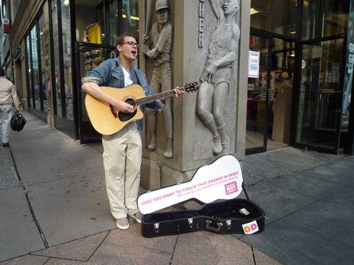 Dukin-Donuts-folk-singer