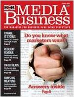 BtoB Media Business small cover