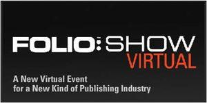 Folio show vistual