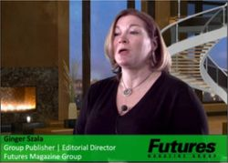 Futures Magazine virtual trade show