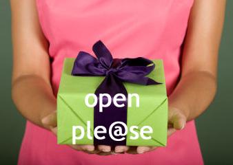 Open-plese