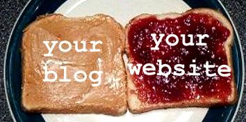 Blog-and-website