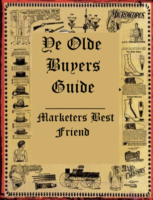 Ye-Olde-Buyers-Guide